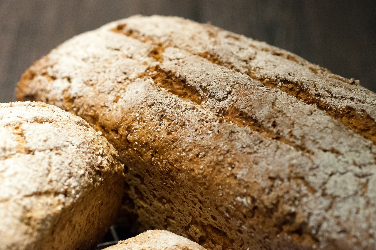 Loaf of bread - Foods to avoid on a low-carb diet
