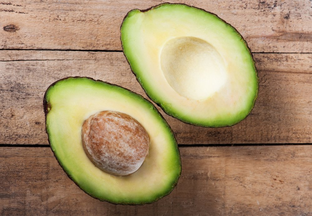 avocado healthy food