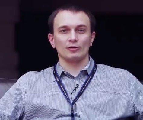 Michal Blicharz @mbCARMAC