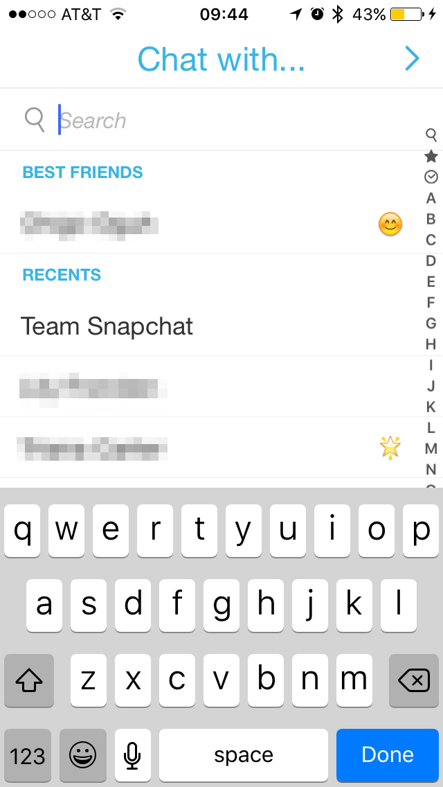 The Ultimate Beginners Guide To Using Snapchat Quietly Blog