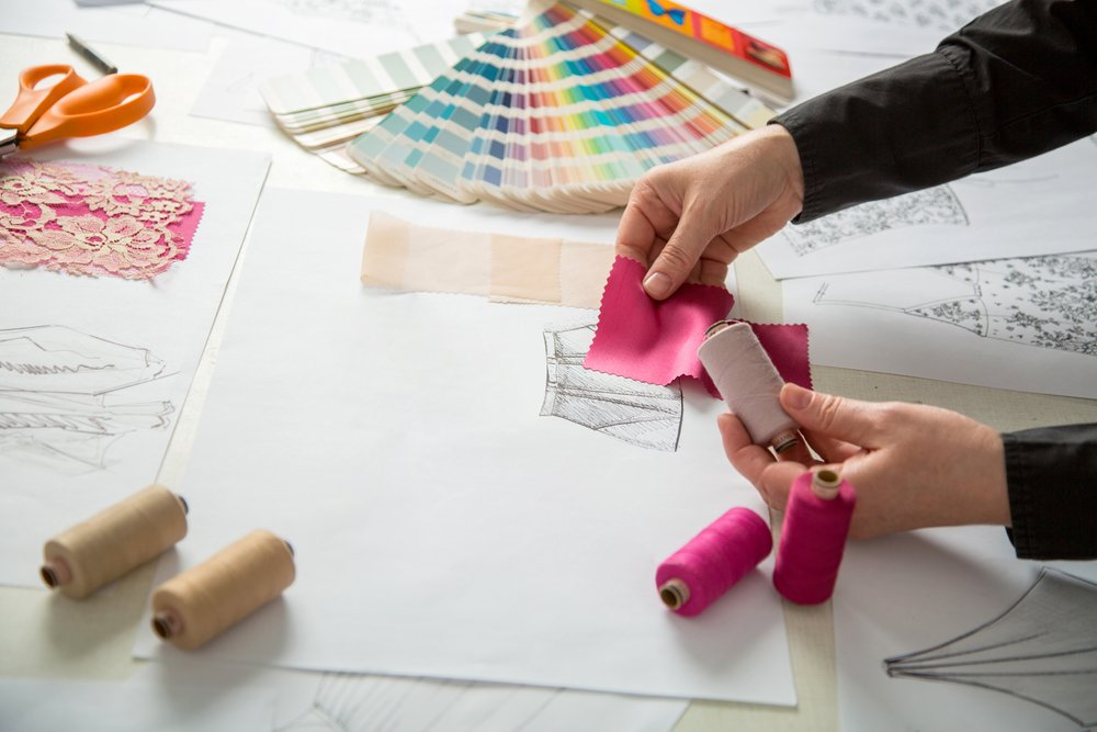 Fashion Design Jobs in Vancouver, BC (with Salaries) m 95