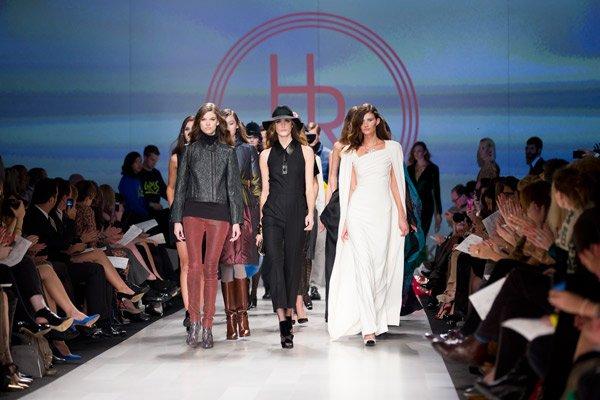 7 Top Canadian Fashion Designers
