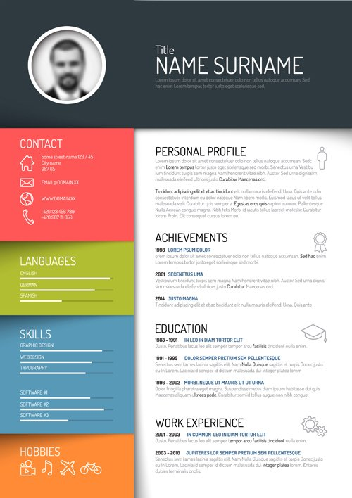 7 Design Tips To Make Your Resume Stand Out