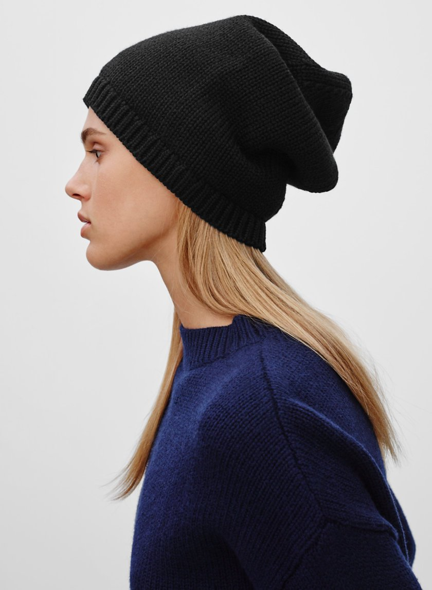 Canadian fashion stereotypes touques