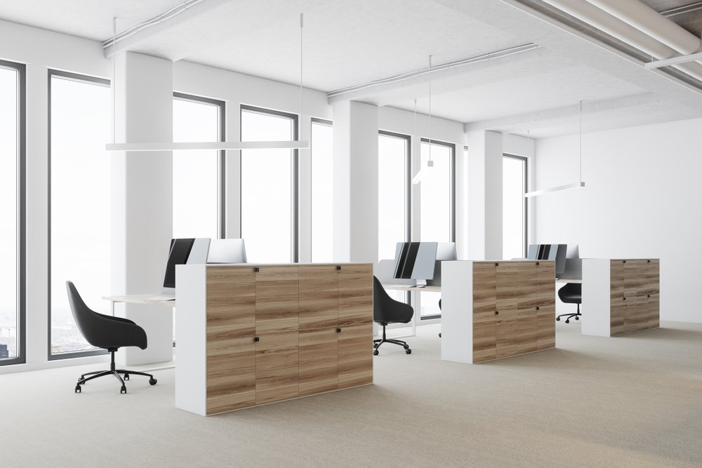 inclusive office space for introverts