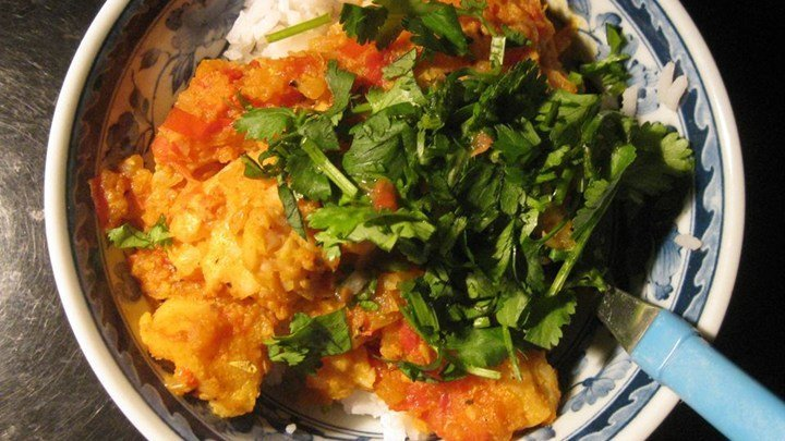 5 Ways To Make Indian Inspired Fish Curry The Healthy Fish