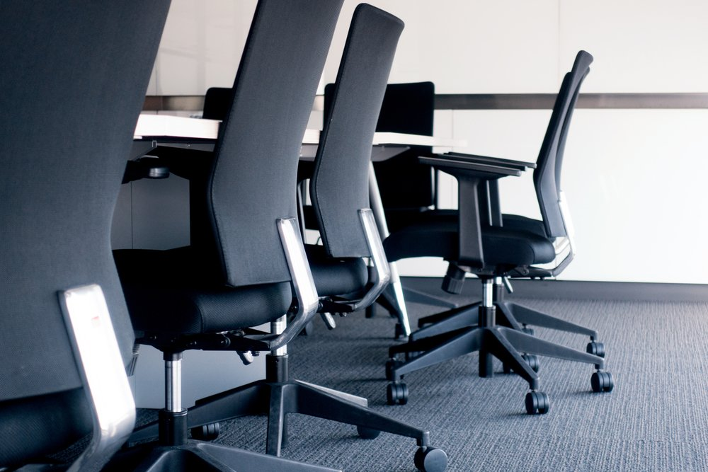 furniture chairs service office returns