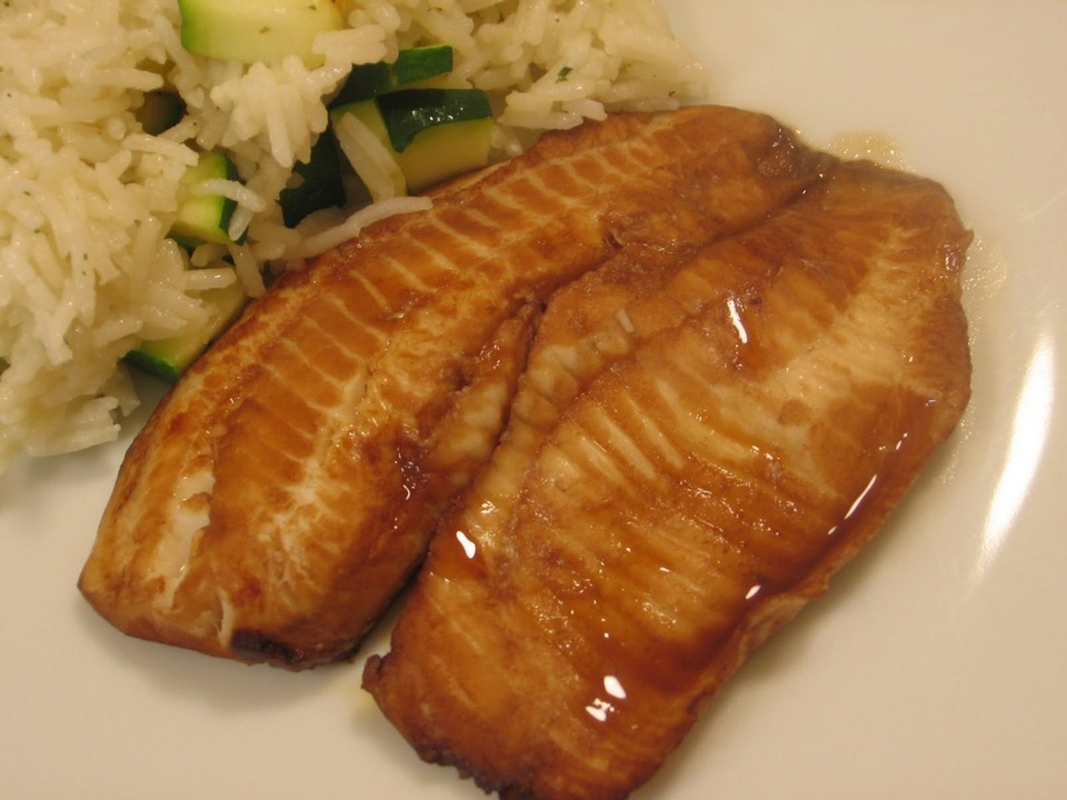 High protein low fat 7 tilapia recipes under 500 calories honey soy tilapia forumfinder