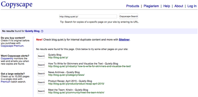 22 free seo tools to use in 2015 quietly blog
