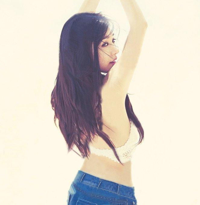 ម៉ូដសិចស៊ីទាំង១០ឈុតរបស់ Tiffany សមាជិក Girls' Generation