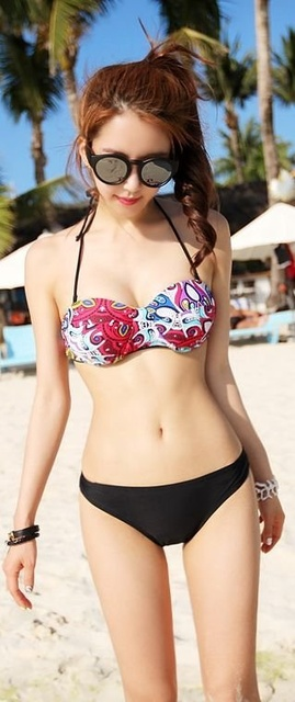 20 Korean Girls With Stunning Bikini Bodies Quietly