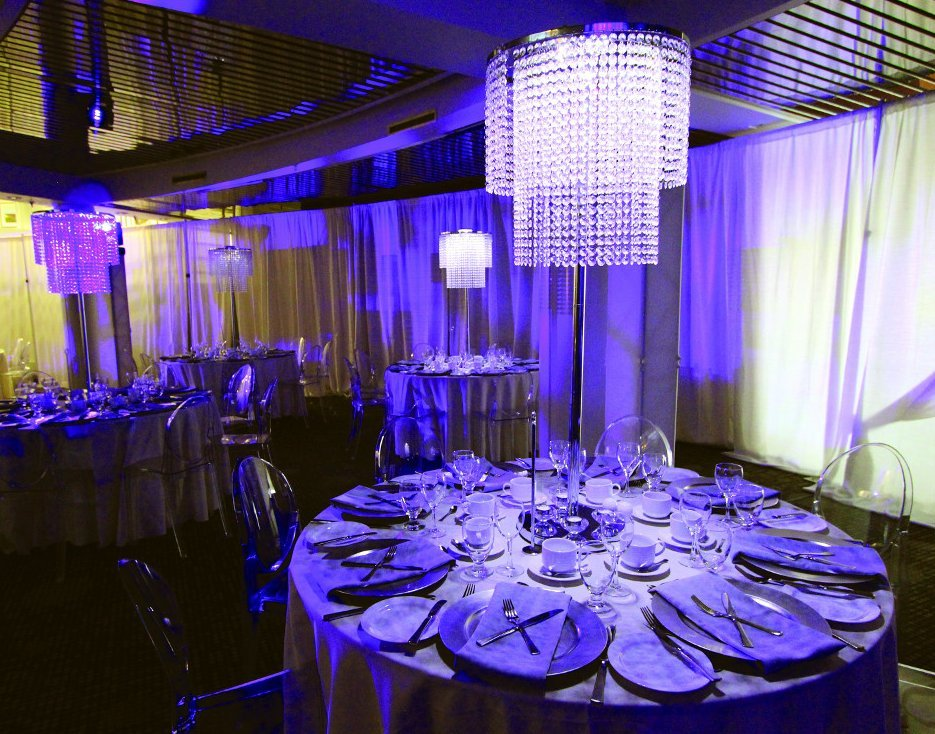 Vancouver Christmas Party Venues Part - 19: Photo By Science World