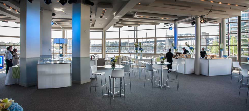 Wonderful Vancouver Christmas Party Venues Part - 5: Photo By Waterview