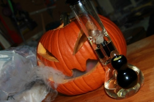 10 'Halloweed' Costumes for the Weed Lover