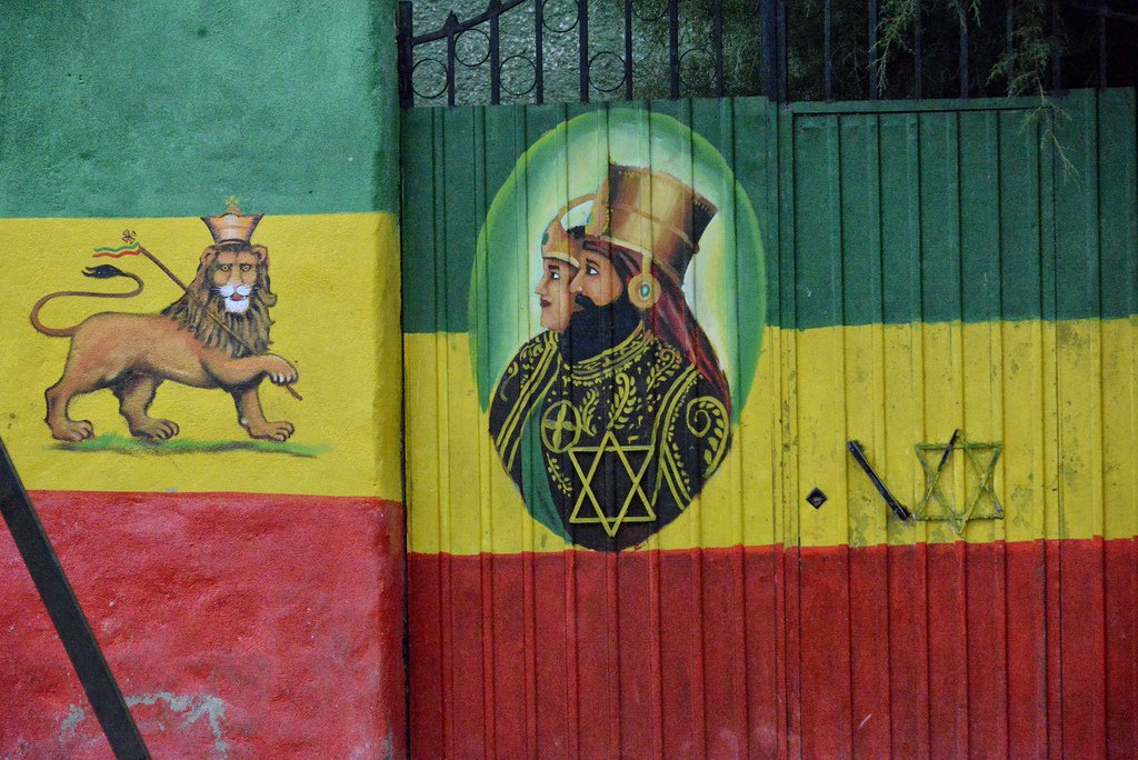10 Things to Know About Rastafari Culture