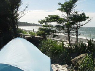 7 great year-round camping destinations