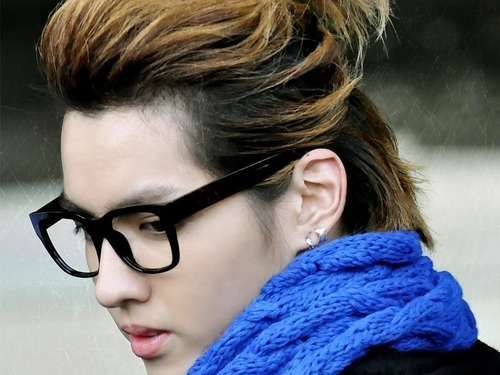 16 EXO Hairstyles That You\u0027ll Never Forget , Quietly