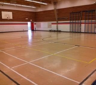 Renfrew Community Centre Room Rental
