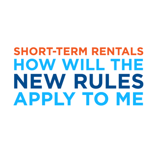 New Short-term Rental Rules in Vancouver