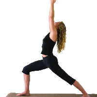 rodney yee's beginner yoga sequence  quietly