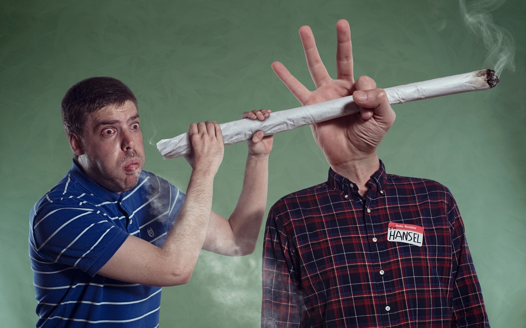 How Many Of These 19 Beginner Phrases For Weed Do You Know?