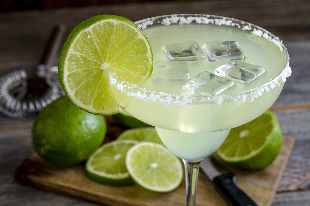 lime margarita seafood pairing refreshing