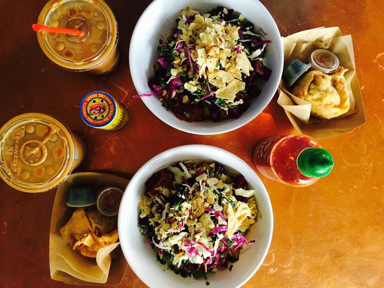 Biju's Little Curry Shop Dining in Denver