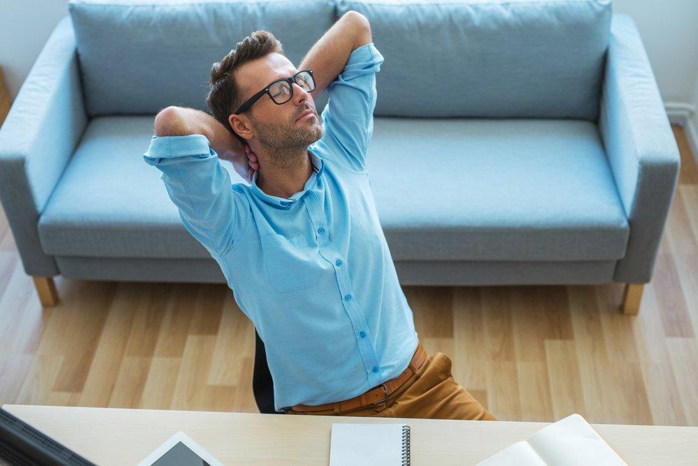 productivity wellness focus office culture