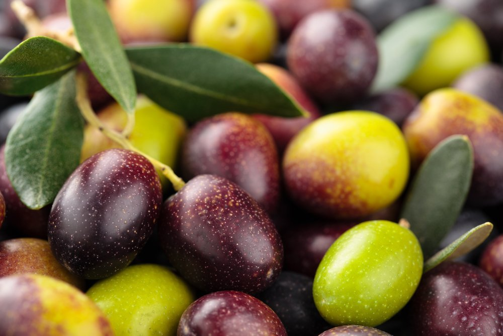 olives mediterranean diet foods