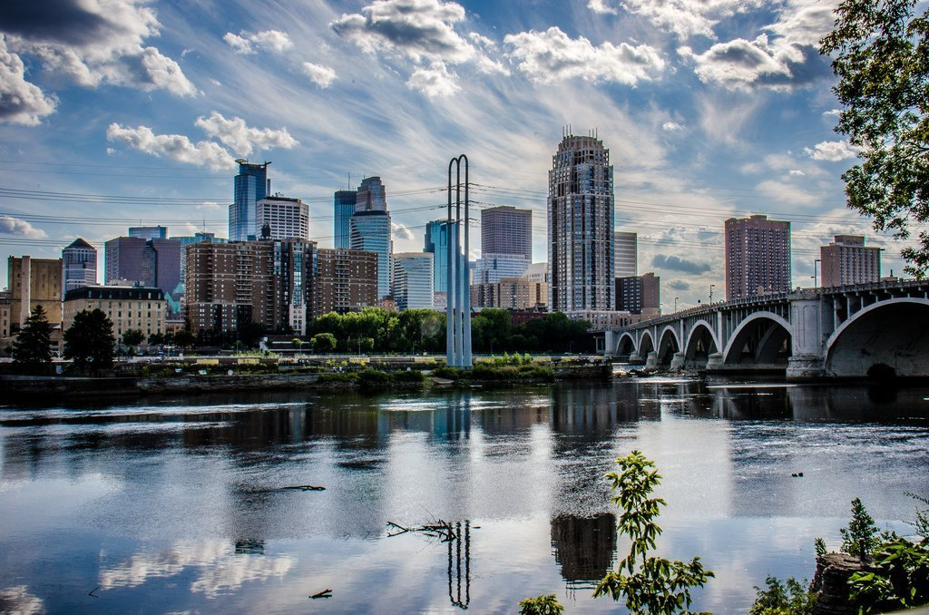 Minneapolis Drug Trends