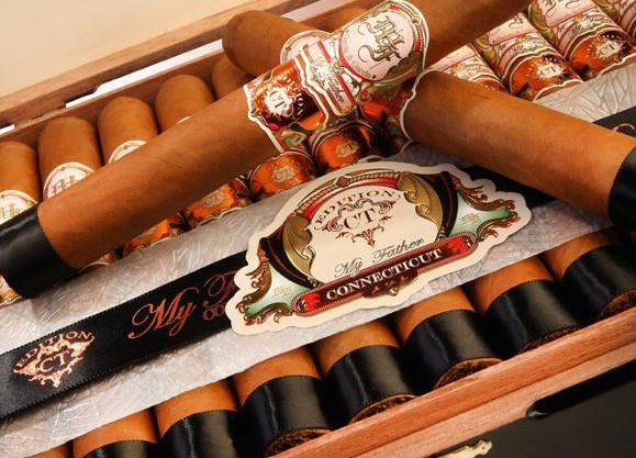My Father Limited Edition cigars