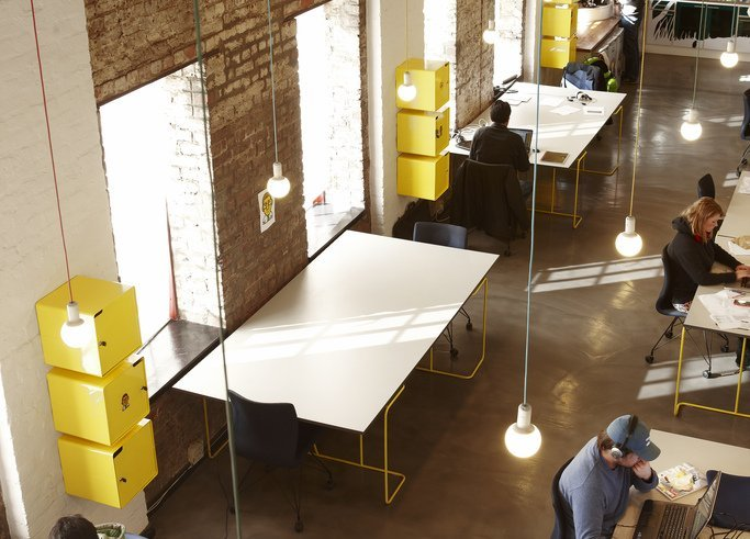 What building managers should consider when thinking about for Flex space