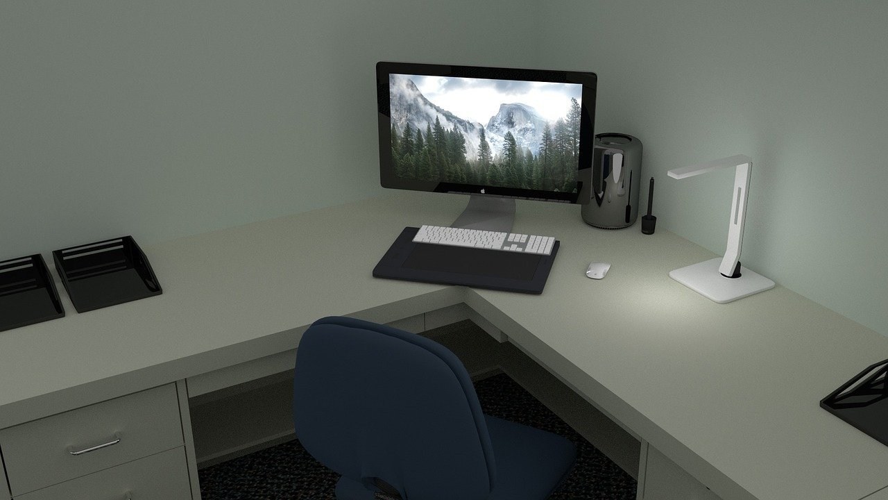 office furniture corner desk