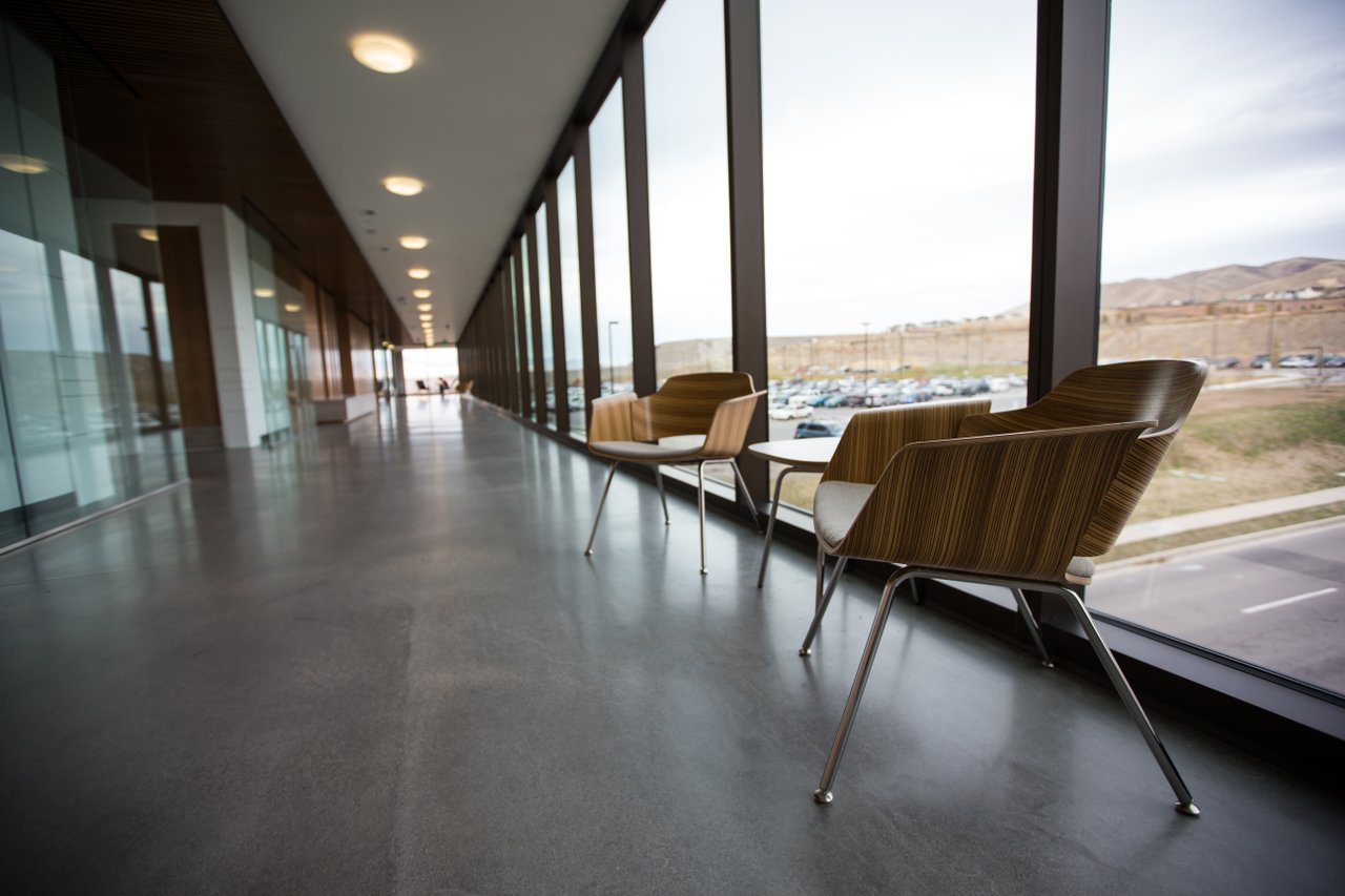 facility office space management basics