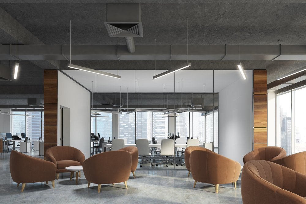 Industries That Thrive In Open Office Layouts