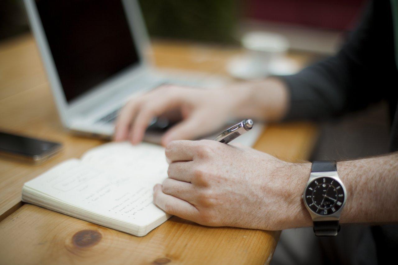 organized deadlines productivity focus office culture