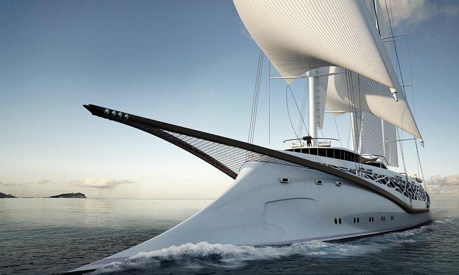 Phoenicia Superyacht