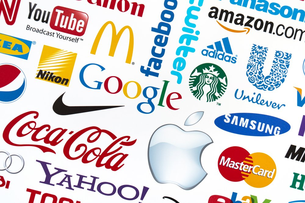 Brands, Logos and Trademarks