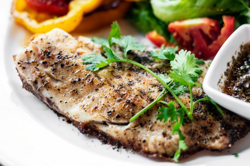 Tilapia is one of the longest-farmed fish