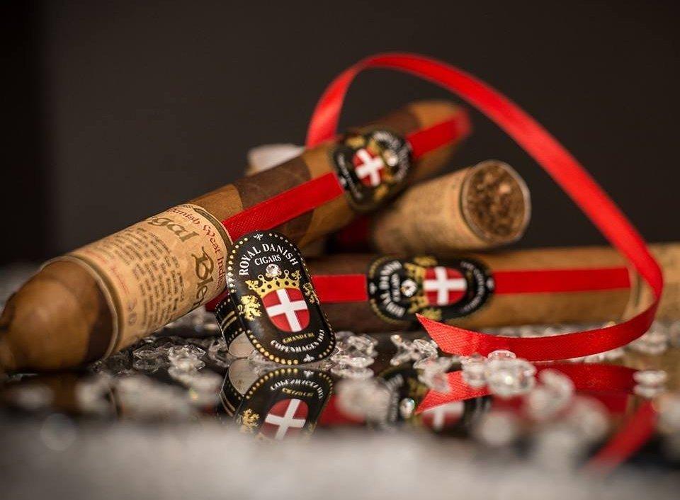 Royal Danish Cigars