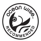 Ocean Wise Recommended Seafood Label