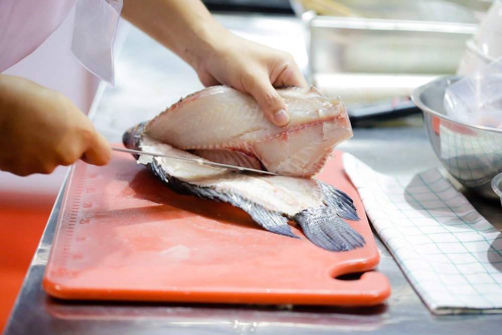 smart choices about the types of seafood without mercury