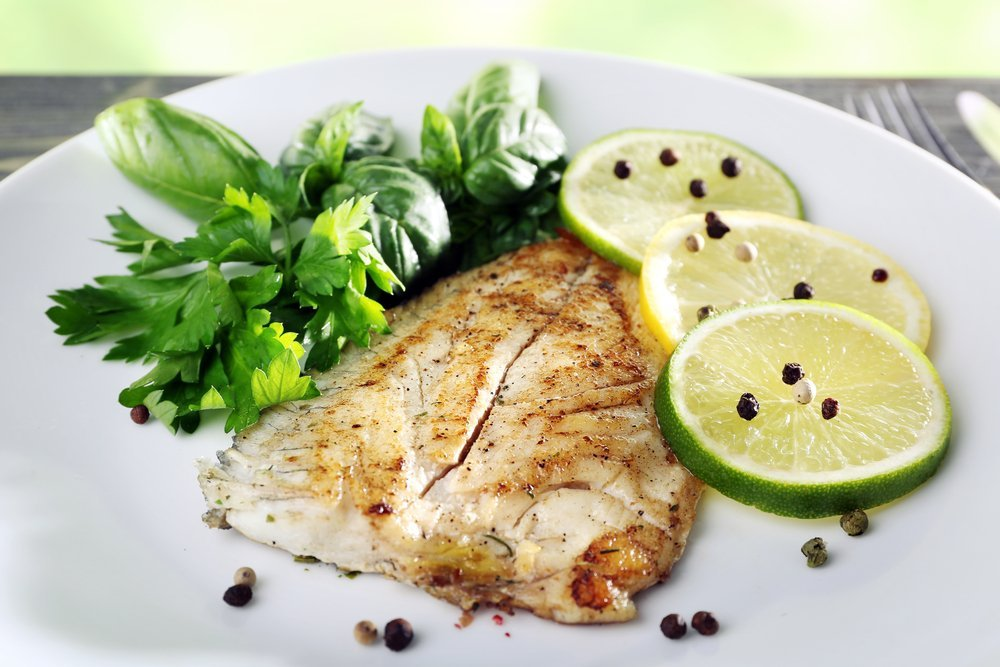 Feel fuller longer with Tilapia