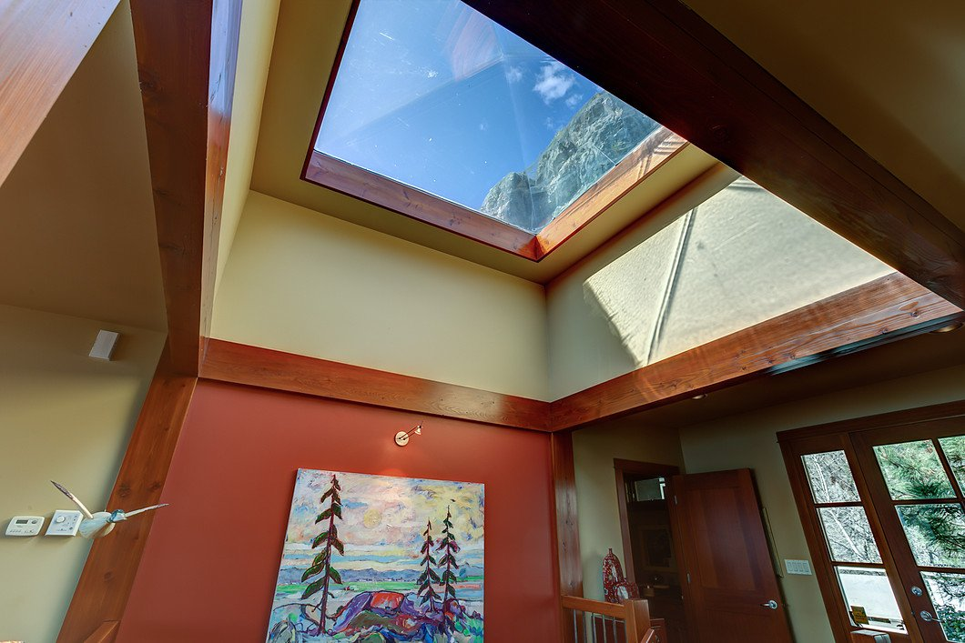 Skylight at 5 - 120 Kestrel Place, Vernon