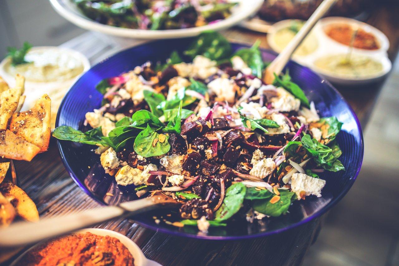 Healthy Dinner Ideas New Year