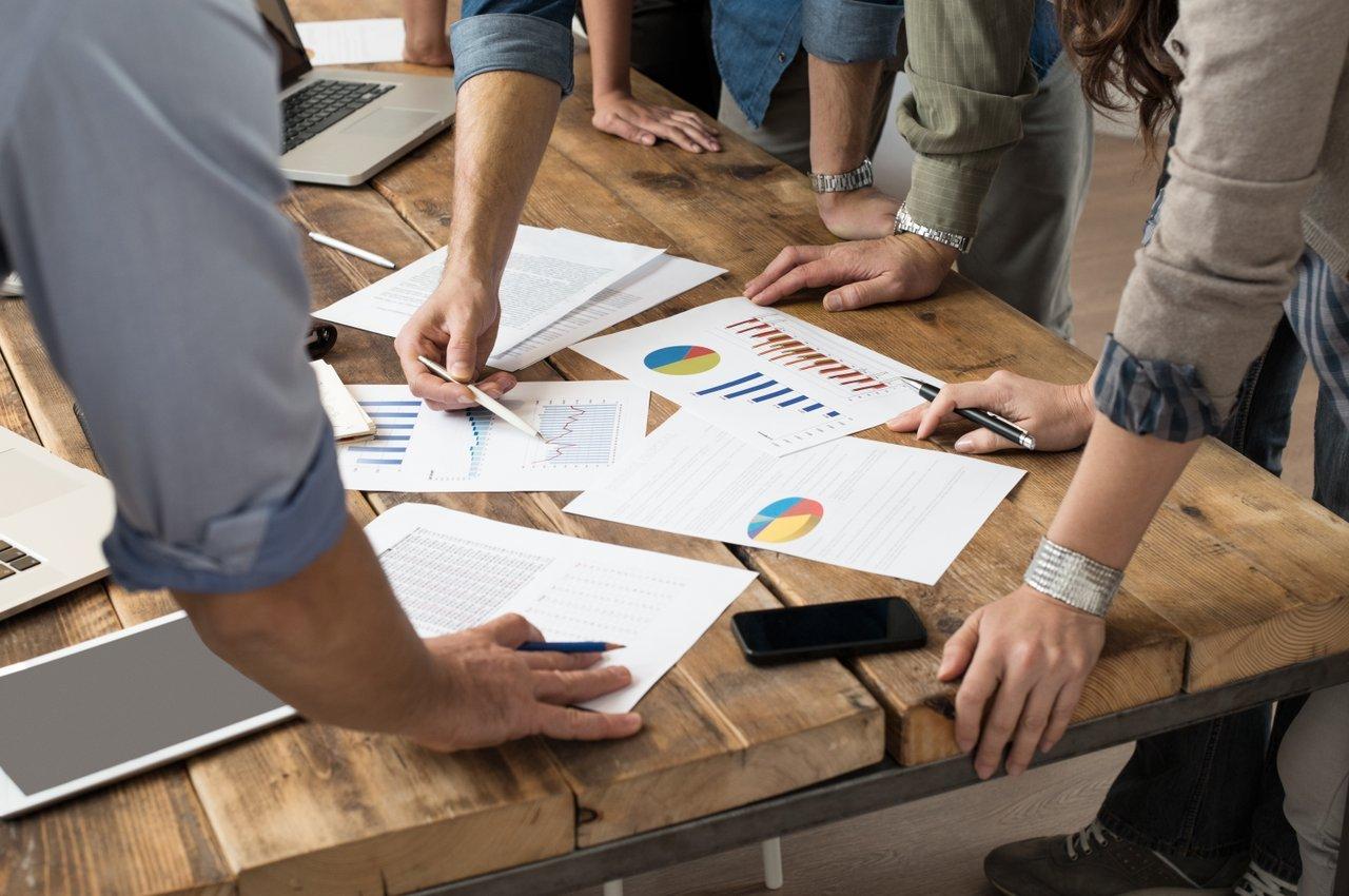 Strategic Planning for Real Estate Asset Management
