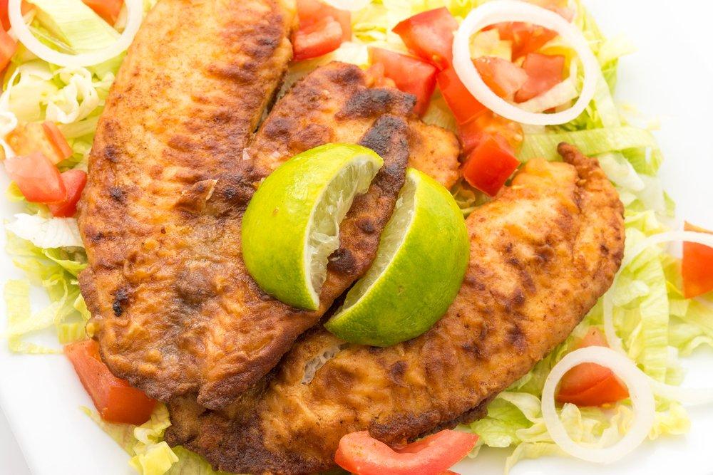 Tazikis Mediterranean Cafe Smart Fast Food