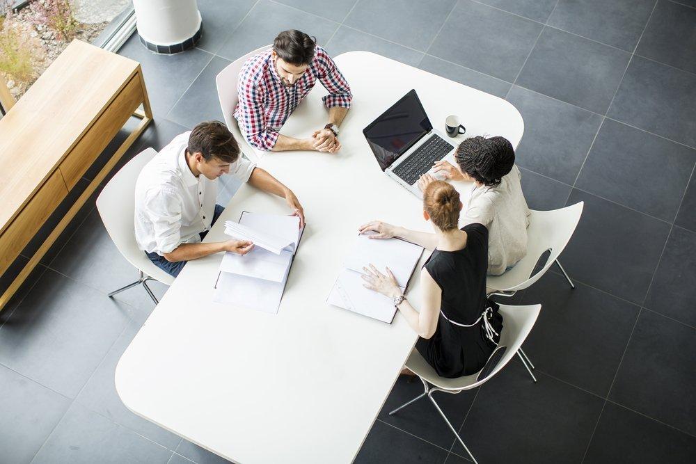 Analyze team collaboration with Microsoft Work Analytics