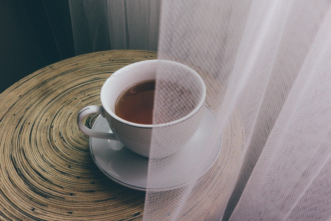 tea skin problem