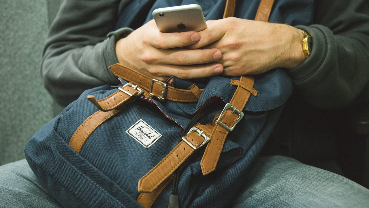 Teen Smartphone Addiction
